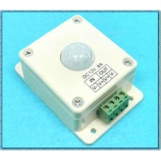 12V Proximity PIR Heat Detector Switch for our 240W power amp