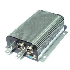 Powerful 200A - 24V to 48V DC SERIES MOTOR SPEED CONTROL