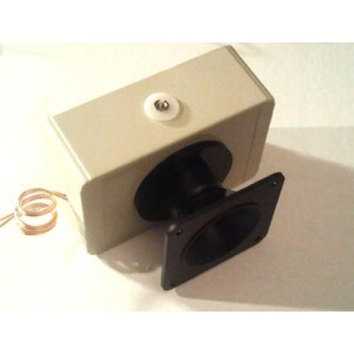 Sonic Nausea Generator : Boxed db powerful air ultrasonic transducer for