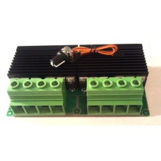 1 Powerful 250A - 12V, 24V, 36V, DC PWM MOTOR SPEED Control HHO